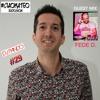#Ciaomateo Radioshow Episode 29 - Dj Pando - October 2020 - Special Guest Dj Fede D.