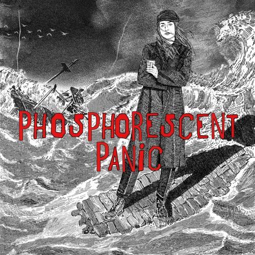 Phosphorescent Panic EP