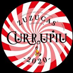 Zuzucas 2020 - Currupio (Viareggio Edit)