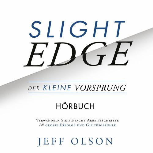 Slight Edge - Der Kleine Vorsprung von Jeff Olson