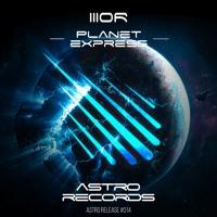 IIIOR - Planet Express (Original Mix)