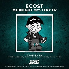 Premiere: eCost - Midnight Mystery (Raul Atek Remix)