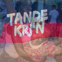 TANDE KRI'N (Gogo wpb x Dalas)