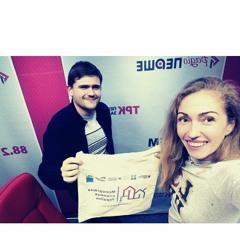 Орест Борис. Час подавати заявки. Стартував конкурс «Молодіжна столиця України» – 2023