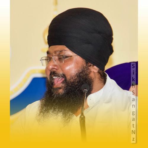 Ram Simar Ram Simar Ihai Tere Kaaj Hai | Raag Jaijaiwanti | Bhai Anantvir Singh Ji ਨਾਲ ਪੁਰਾਤਨ ਬੰਦਿਸ਼