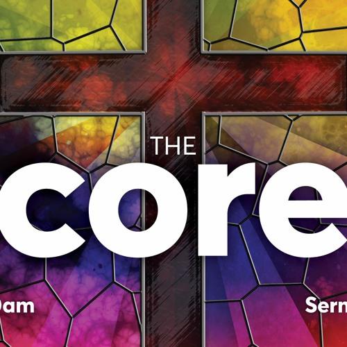 The CORE - Being Jesus People - Pastor Peter Nielsen