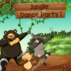 jungle dance (prod. @iloveuvalentine)