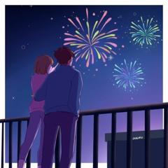 fireworks (original song)
