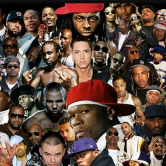 DJ James 00's HipHop Mix Vol.1