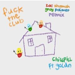 FTC- gray palmer and zac shamah remix