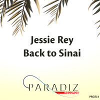 Jessie Rey - Back To Sinai (Radio Mix)