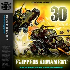 Flippers Armament 30 Audio Preview