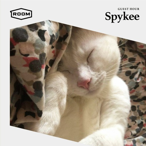 GUEST HOUR w/ Spykee