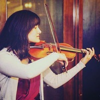 Niche Solo Violinist with backing tracks - A Thousand Years