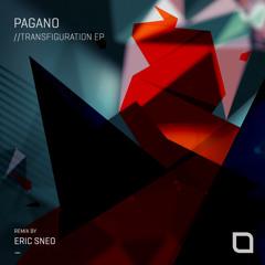 Pagano - Triskelion (Original Mix) [Tronic]