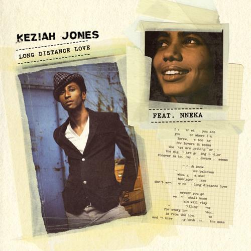 Keziah Jones - Something in the Memory