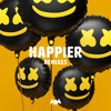 Happier (Frank Walker Remix)