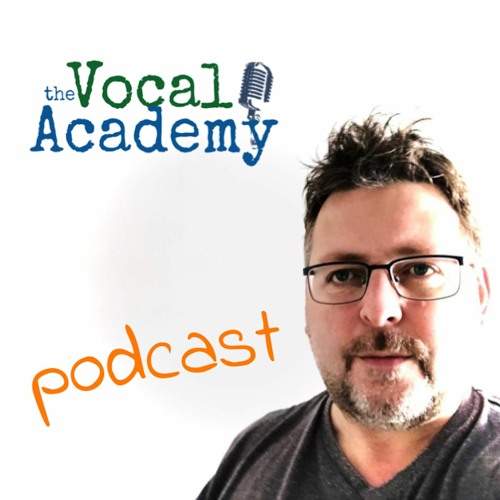 The Vocal Academy Podcast Playlist