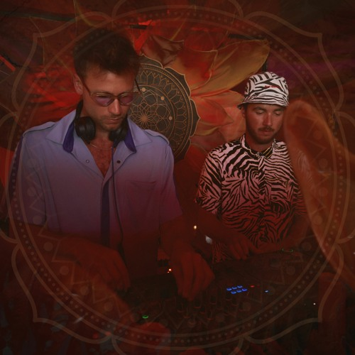 BOOGIE VICE x SION LIFE @ Return To The Source Festival [PANGEA Floor // OCT2020]