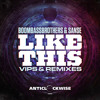Like This (Sanse VIP Remix)