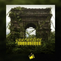 Quarantine with CBR #WeekThree @Gäge