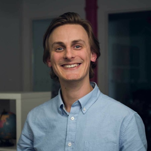 Episode 57 with Phil Hesketh on UX Research & Consent