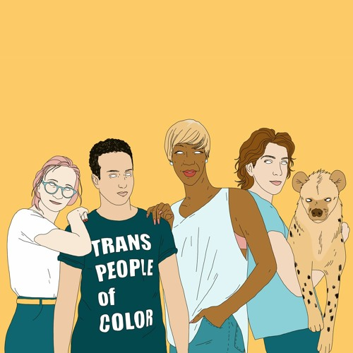 Les mauvais genres : trans et féministes | Un podcast à soi (25)
