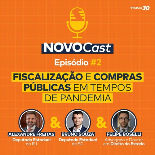 #2 Fiscalização e compras públicas em tempos de pandemia