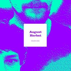 August Herbst - Klangangriff Podcast #79