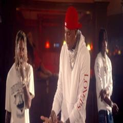Moneybagg Yo — Free Promo (feat. Polo G & Lil Durk)