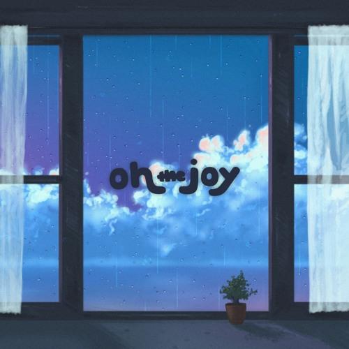oh, the joy. - glass house