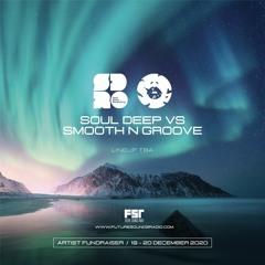 Anthony Kasper - Soul Deep X Smooth N Groove December 2020 Mix