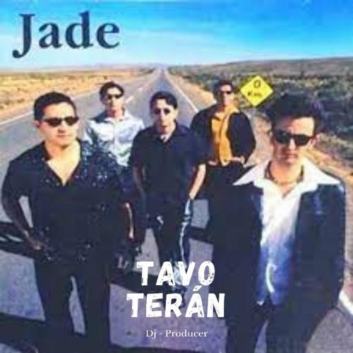 160 BPM Jade - Viernes Por La Noche [Dj Tavo Teran] Cut