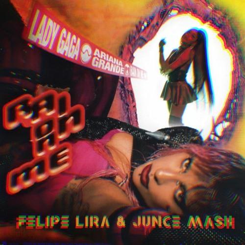 Rain On Me - L G, A G, Daniel Noronha, Junior Senna & Edson Pride (Felipe Lira & JUNCE Mash)