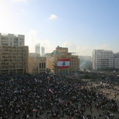 Healing in Beirut: Filmmaker Jude Chehab on Grassroots Relief Efforts Following the Port Explosion