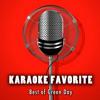 Emenius Sleepus (Karaoke Version) [Originally Performed By Green Day]