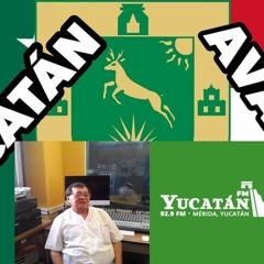 Yucatán Avanza del sábado 25 de septiembre de 2021