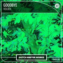 Voldex - Goodbye