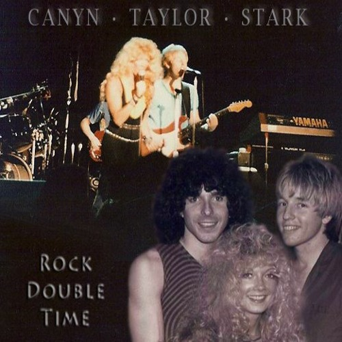 Rock Double Time - Canyn • Taylor • Stark