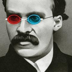 Nietzsche De Mercado