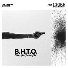 B.H.T.O [Prod. Fortwoe]