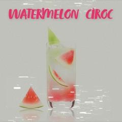 WATERMELON CÎROC (ft. Tinee & YungNab)
