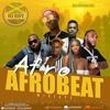 Download DJ ROY PRESENTS AFRO AFROBEAT MIXTAPE [OCT 2020] WIZKID, DAVIDO,Patoranking, Olakira Mp3