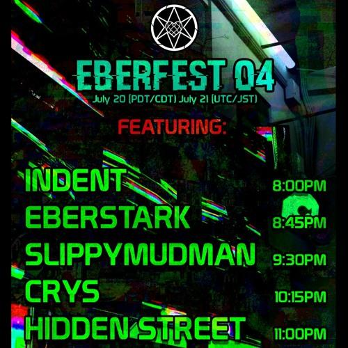 EBERFEST004 DJ SET