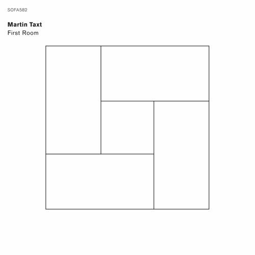 Martin Taxt: First Room (excerpt)