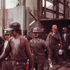 Coal Miner, Coal Miner