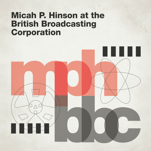 The Life, Living, Death and Dying of a Certain and Peculiar L.J. Nichols (Marc Riley BBC 6 Music Session 28/04/2014)