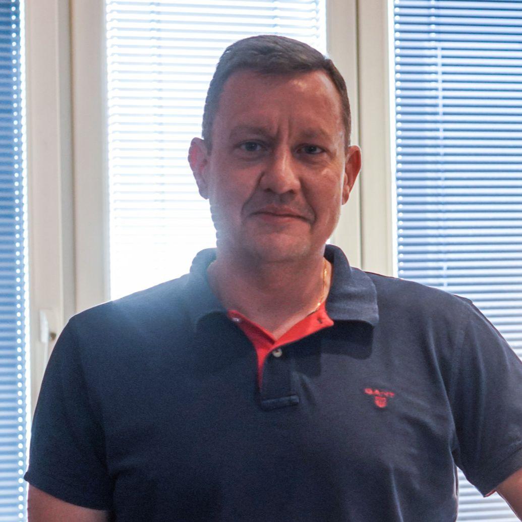 Daniel Lipšic - Zvažujem kandidatúru na prokurátora