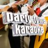 El Perdedor (Made Popular By Intocable) [Karaoke Version]