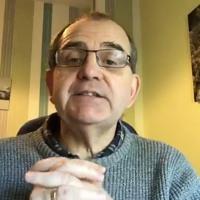 Morning Prayer with Bruce White 27-02-21